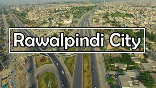 Rawalpindi Tourist Places | Metro Bus Rawalpindi