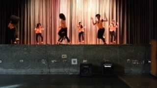 MCSM Talent Show 2013: AZONTO MADNESS!!!