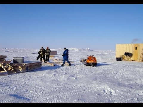 Methane and Climate Change Arctic Bacteria Might Eat Methane