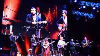 PRETTY LITTLE ONE by STEVE MARTIN & STEEP CANYON RANGERS.IBMA 2013