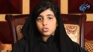 أطفال إماراتيون يجودون القرآن - نورالمنهالي