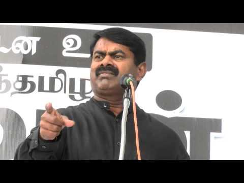 Director Seeman making fun of Narendra Modi's Clean India Project -Fun- Must Watch