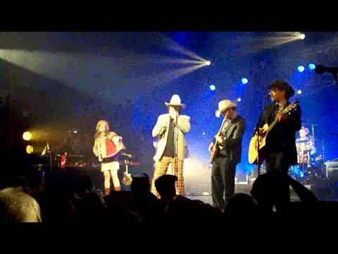 Les Cowboys Fringants - Plattsburg