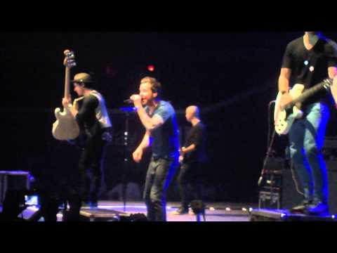 Perfect - Simple Plan Live In Manila 2012 video