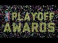 NBA Daily Show: Playoff Awards - The Starters MP3