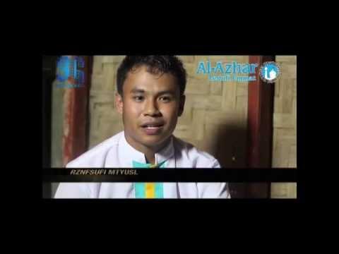 Profile M. Entong 3G - Al Azhar Peduli Ummat