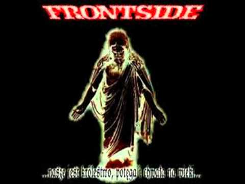 Frontside - Blood For Blood