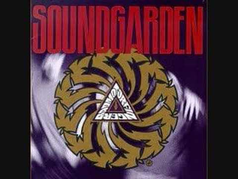 Soundgarden - Holy Water