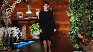 Kris Jenner on Kylie, Her Love Life, & Empty Nesting