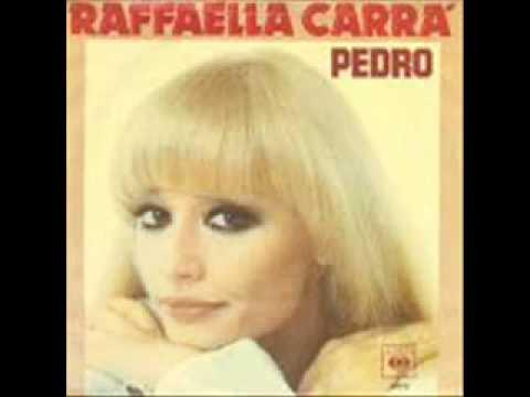 Raffaella Carrà - Pedro