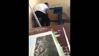 Teacher fuck student