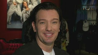 Inside *NSYNC's Pop-Up Shop With JC Chasez (Exclusive)