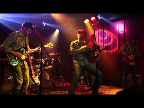 Banooba at Sullivan Hall, NYC 03.02.2013