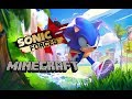 Sonic Forces In Minecraft Modern Sonic Gameplay mp3
