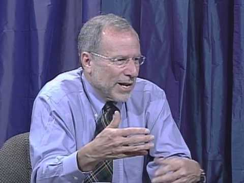 Professor Frederick Schauer On The Constitution. Part 1