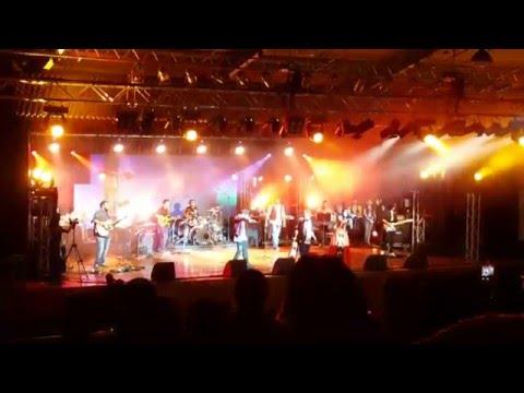 Pritam Live In Auckland | Gerua | Antara Mitra | Sreerama Chandra