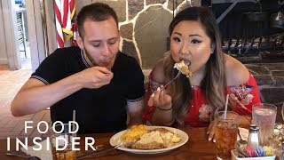 Millennials Try Cracker Barrel For The First Time
