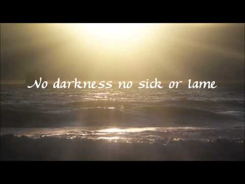 Hillsong United - You Hold Me Now (w/lyrics)