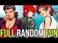 FULL RANDOM FUN – THE KING OF FIGHTERS 2002 mp3 indir