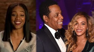 Download Lagu Tiffany Haddish DISHES On Time Beyonce Confronted Actress For Flirting With Jay-Z Gratis STAFABAND