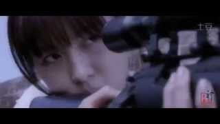 Ha Ji Won in Modern Action MV