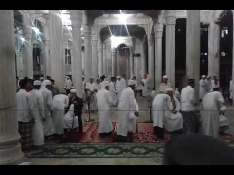 MUDI MESRA :Temu Ramah Bersama Abu-Aba-Abi Dan Abiya