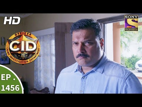 CID - सी आई डी - Ep 1456 - The Game of Death - 27th August, 2017 thumbnail