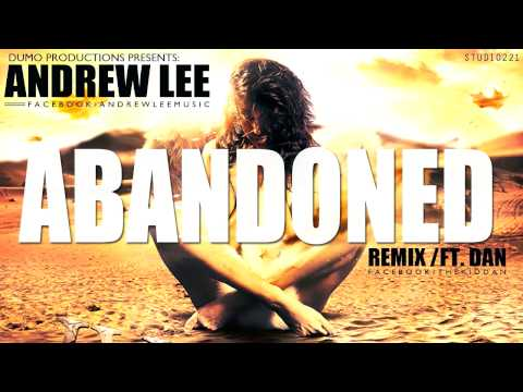 A.LEE/JAY PARK ft. DAN - ABANDONED (REMIX) ENG.VER
