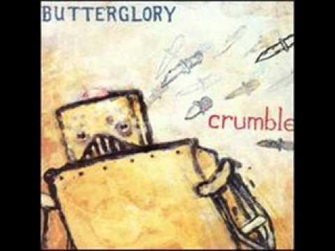 Butterglory - Waiting On The Guns