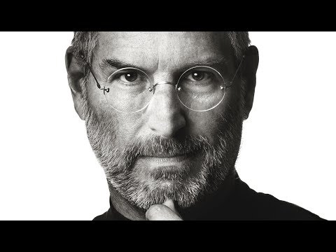 The light Albert Watson shapes - the story behind the image of Steve Jobs