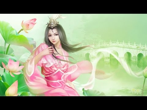 1 Hour of Beautiful and Epic Chinese Music