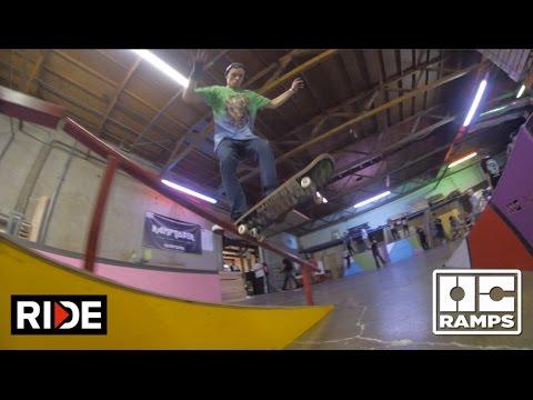 Ryan Decenzo, Jordan Hoffart & More - OC Ramptober