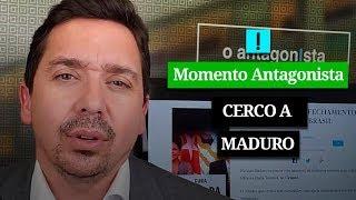 CERCO A MADURO