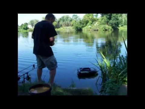 рыбалка карп амур толстолоб видео