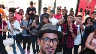 MEETING WITH MACHAS MEET AND GREET!