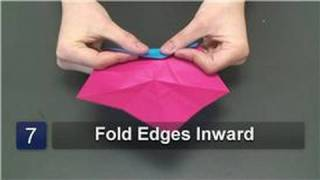 Origami : Origami Wedding Craft Ideas