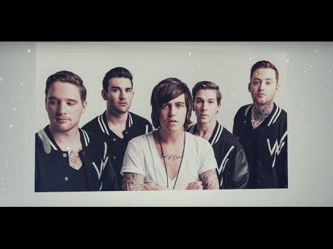 Sleeping With Sirens - Low (New album &quot;FEEL&quot; in stores June 4th)