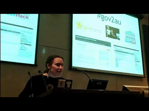 Pia Waugh: Open Government: what does it all mean, really? - OSDC 2011