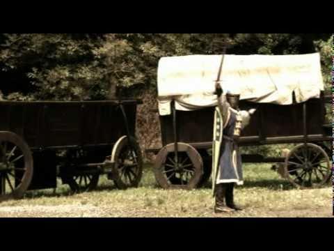 A.R.G.O. WARRIORS: SHOWREEL 2010