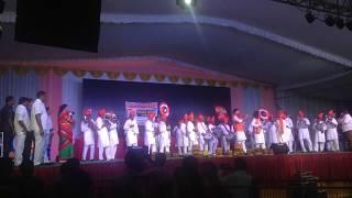 vaninikethan school day celebrations karimnagar }  international band jabalpur 2018