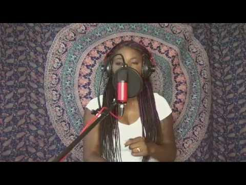 Yuna - Crush ft. Usher *Cover*