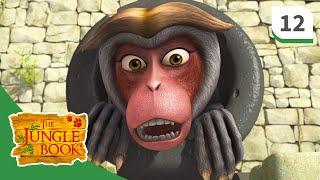 The Jungle Book ☆ Home Wreckers ☆ Season 2 -  Episode 12 - Full Length