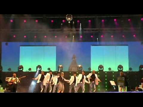 Jai Ho  A R Rahman's Live Concert part 07