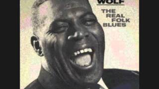 Watch Howlin Wolf Goin Down Slow video