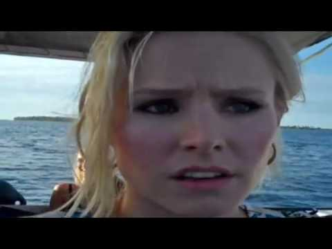 Kristen Bell Video Diary For Couples Retreat
