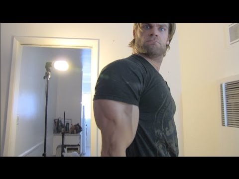 Top 5 Home Triceps Dumbbell Exercises Image 1