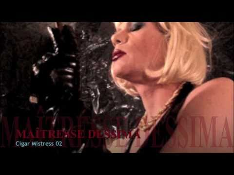CIGAR MISTRESS O2 Video