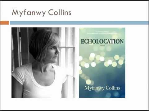 Interview with author Myfanwy Collins