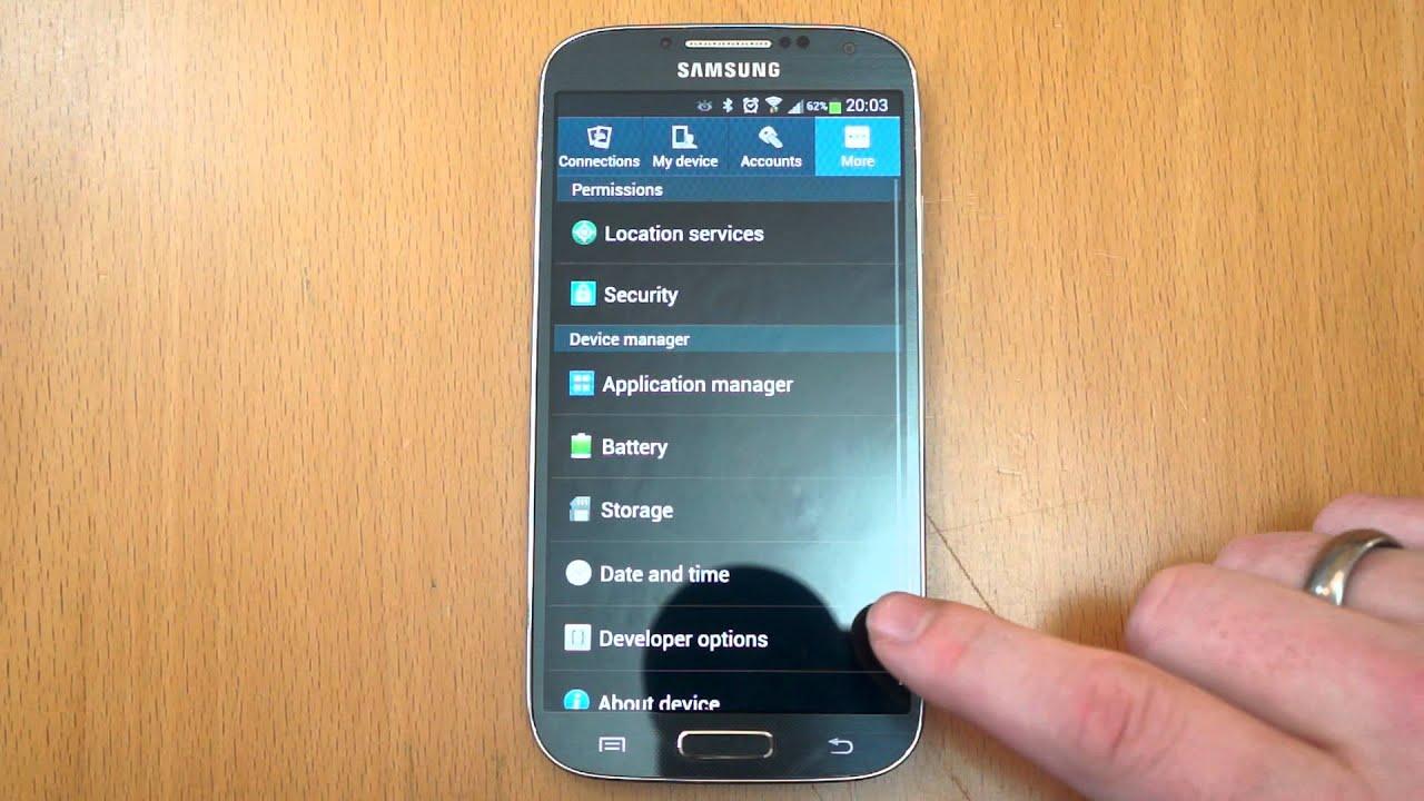 Как установить фото на контакт на смартфоне Samsung Galaxy 67
