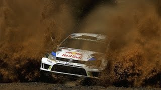 Vid�o The Race - 2014 WRC Rally Australia par Best-of-RallyLive (426 vues)